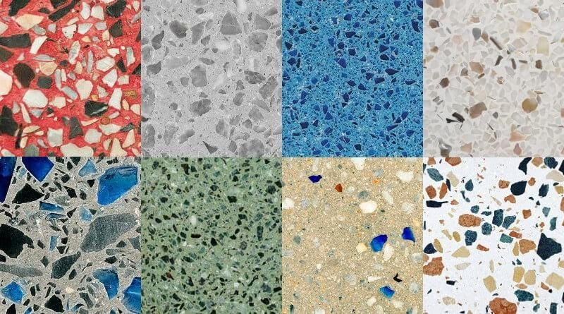 What are Terrazzo Tiles? A Comprehensive Guide